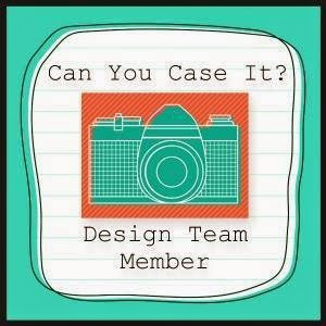 Can You Case It? Design Team