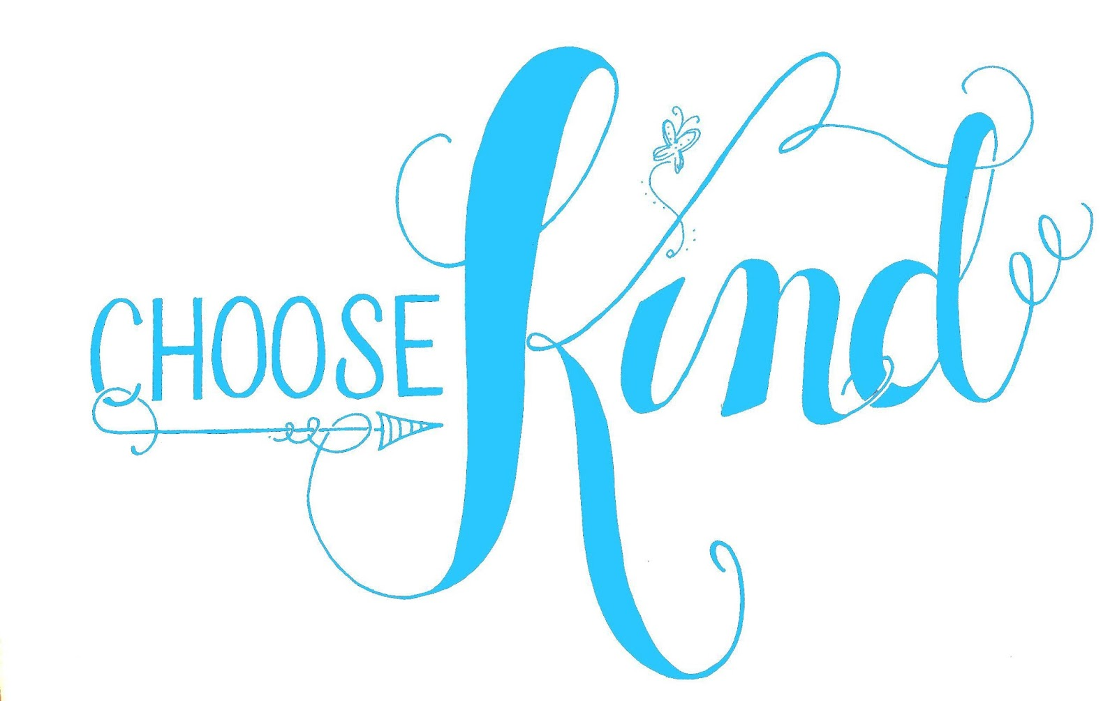Lettering Lately-Choose Kind