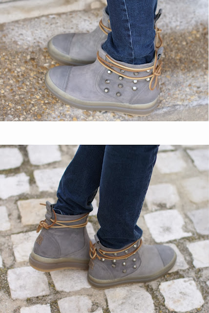 Ruco Line Hammer boots, Ruco Line Ariel boots Hammer piombo, Fashion and Cookies, fashion blogger