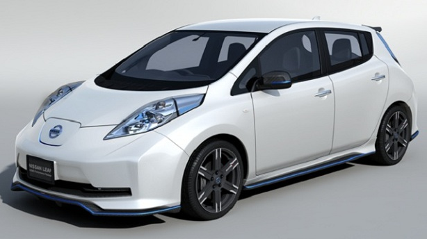Since Its 2013 Release, The Nissan Leaf Has Been A Favorite In The Election  Car Category. The Only Struggle With EV Cars On The Road Today Is Customers  ...