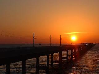 Key West Florida Beaches Sunset