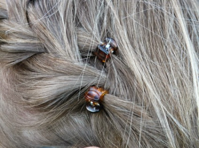 Φυσικές βαφές μαλλιών