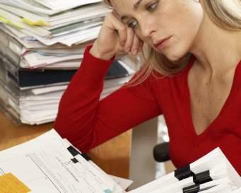 10 Pekerjaan dengan Tingkat Stres Tertinggi