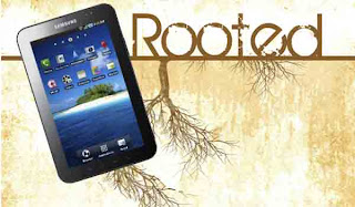 How To Root The Samsung Galaxy Tab Gt P1000 On Gingerbread And