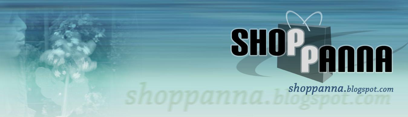ShopPanna