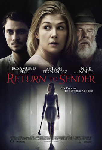 Return to Sender (BRRip 720p Ingles Subtitulada) (2015)