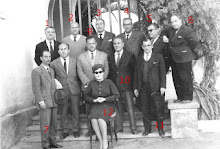 Profesores Año 1964