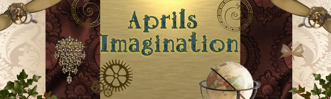 April's Imagination