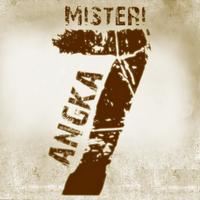 """Misteri Dibalik Angka """"7″ Yang Keramat"""