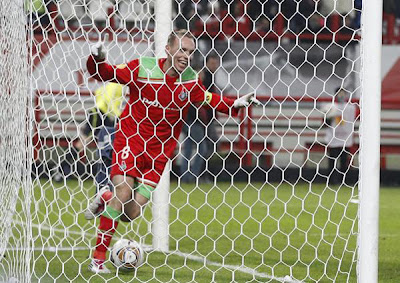 Lokomotiv Moscow 3 - 1 Sturm Graz (2)