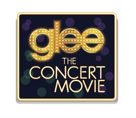 adsdas Darmowy znaczek Glee