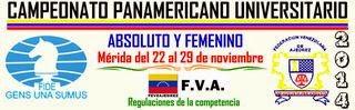 PANAMERICANO UNIVERSITARIO