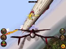 Free Download Crimson Skies Games For PC Full Version.