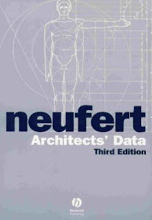 Architects' Data Third Edition