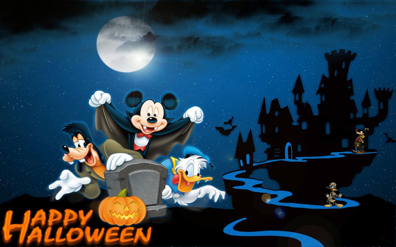 Wallpaper wallpaper halloween widescreen - Free widescreen halloween wallpaper ...