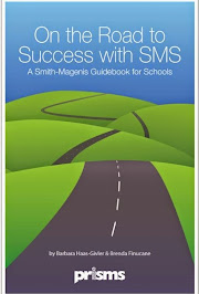 On the Road to Sucess with SMS: A Smith-Magenis Guidebook for Schools