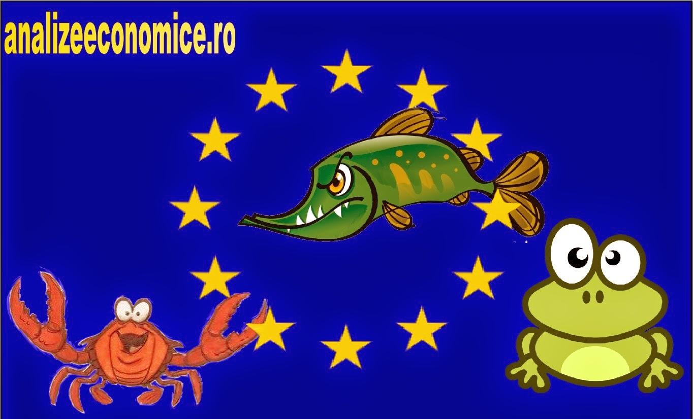 Cum arată UE în prag de alegeri