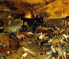 Wabah Penyakit Paling Menakutkan di Dunia adalah PES (Black Death)