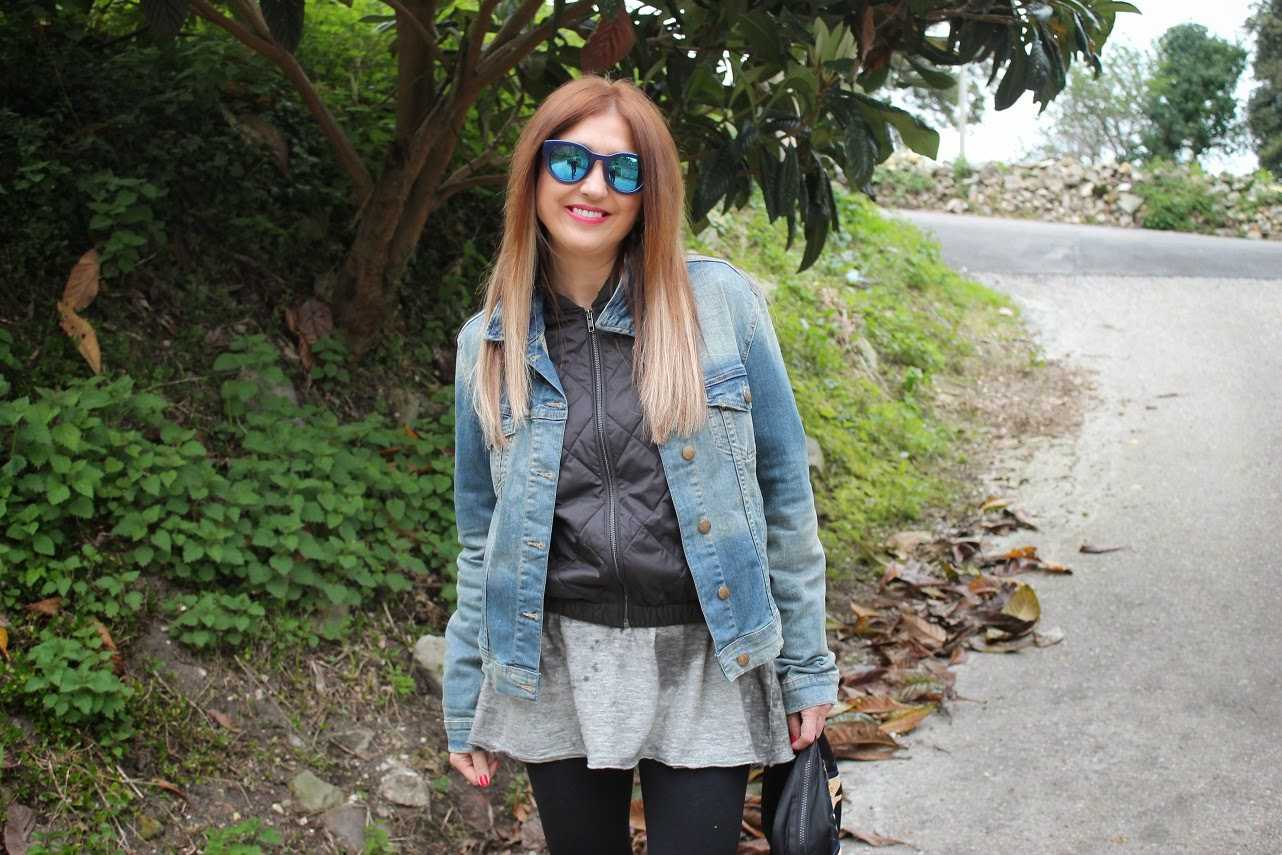Carmen Hummer, Travel, Holidays, Tshirt, The Hip Tee, Blogger, Looks, Cool