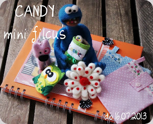 candy mini filcus