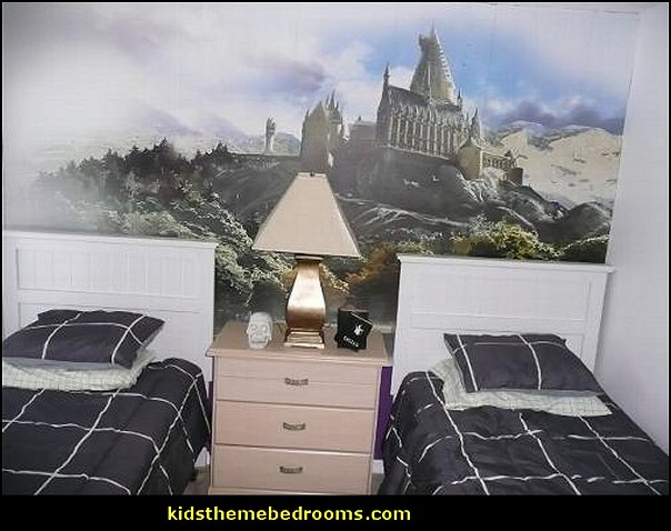 decorating theme bedrooms maries manor hogwarts castle