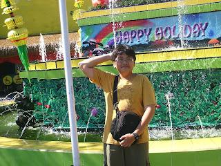 Arif Mulyono