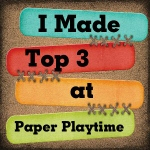 I made top 3 on 7/8/12