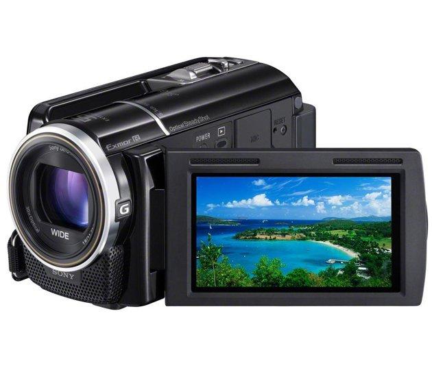 Daftar Harga Handycam Sony Terbaru 2014