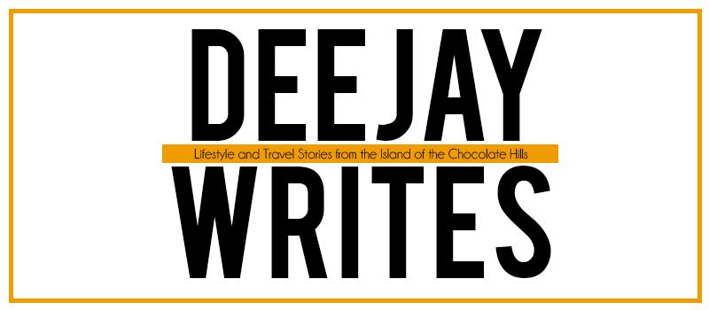 DEEJAY WRITES