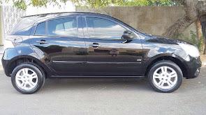 Vende-se um carro Agile ano 2011 completo na cidade de Campo Grande/RN