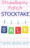 Stocktake SALE 2013