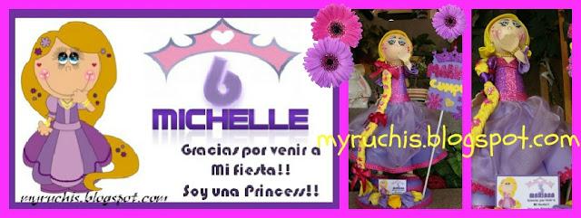 Myruchis junio 2012 - Todo para tu fiesta infantil ...