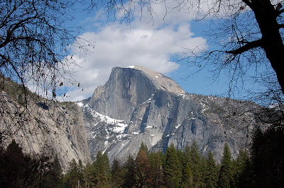 Half Dome | Camelbak Water Bottle