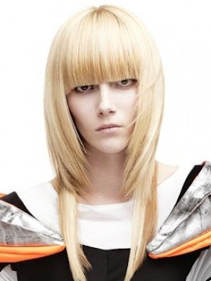 Layered ShoulderLength Haircuts  Fashion Shows