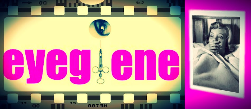 Eyegiene: The Televisual Age of Sex and Race