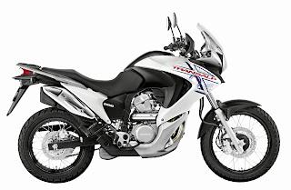 motos show: Honda XL 700V Transalp x Suzuki DL 650 V-StromVersáteis e ...