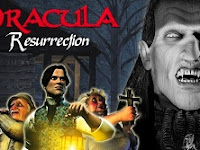 Dracula 1: Resurrection (Full) v1.0.0 APK + DATA