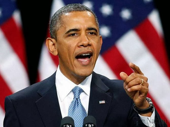 Obama vindicates Pak stance on drones: FO