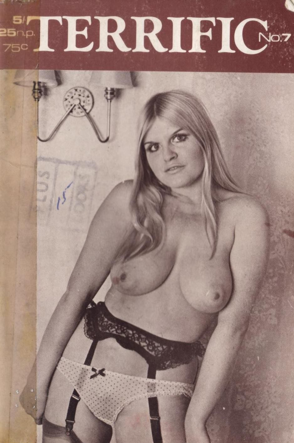 Француские эротика ретро 19 фотография
