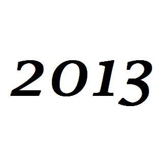 Mes finances persos pour 2013