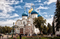 Sergiyev Posad Russia