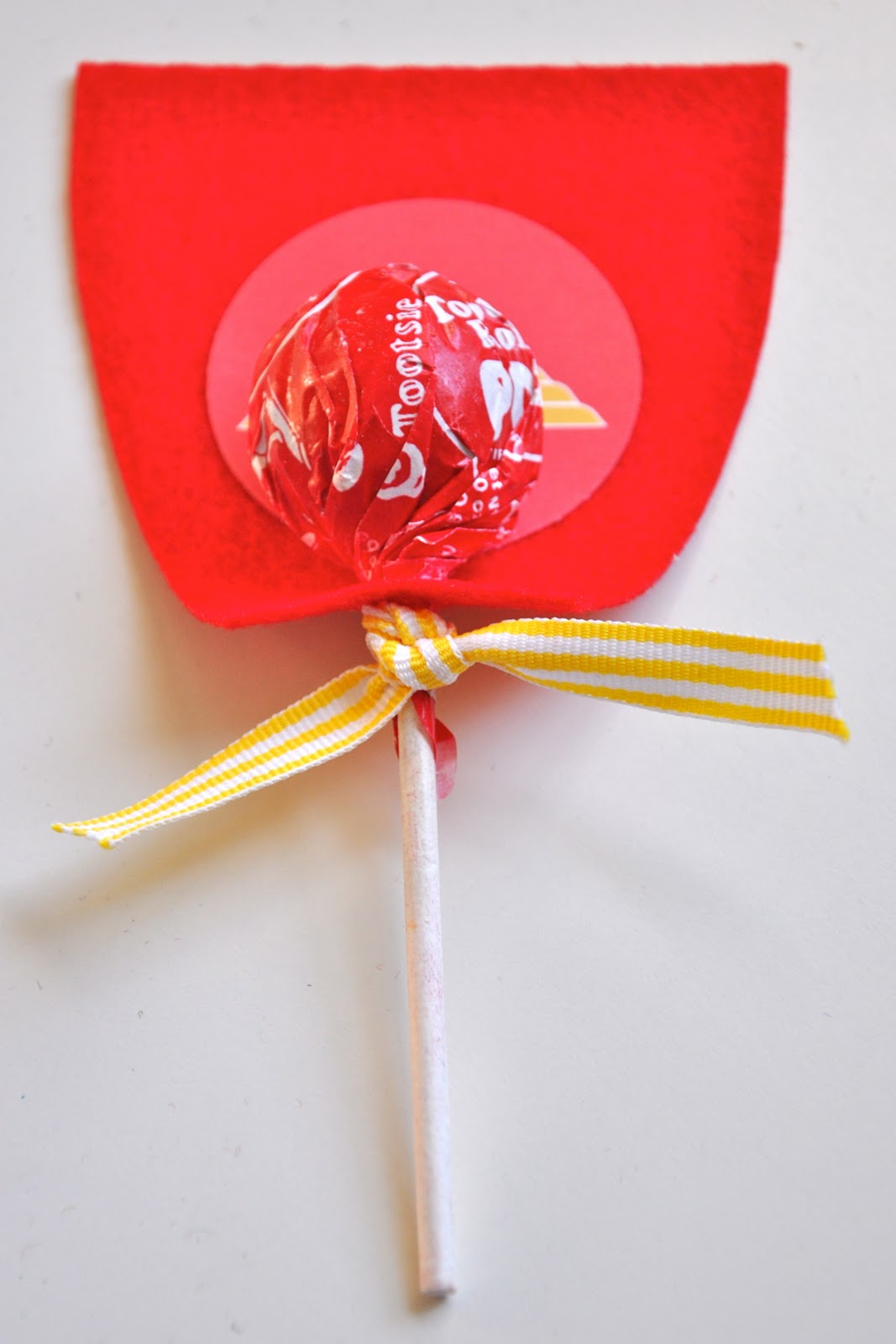 Superhero lollipop template for Superhero lollipop cape template