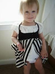 gambar bayi lucu ceria
