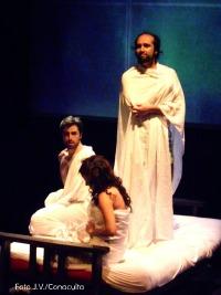 Feliz fin del mundo Generación X en el Teatro El Granero CCB