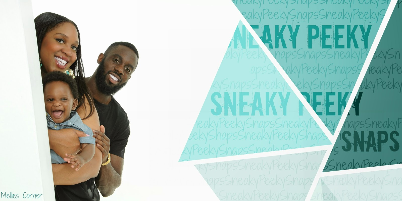 Sneaky Peeky Snaps 3 - Mellies Corner