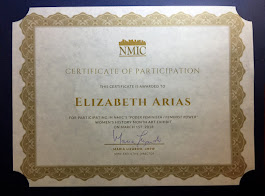 Certificate of Participation 3-2-2018