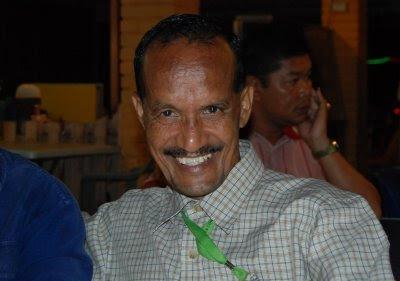 Osman Kering Kritikal Di HUKM