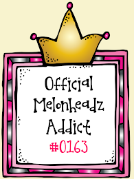 Melonheadz Addict #163