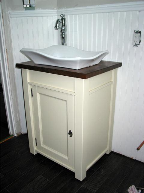 18 Ensuite Bathroom Vanity