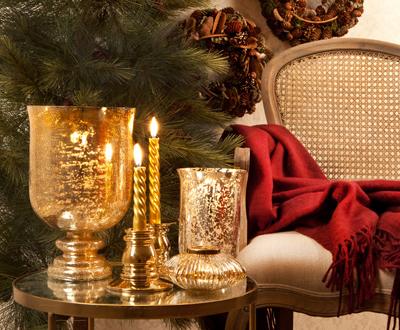 Zara Home decoración de Navidad 2012